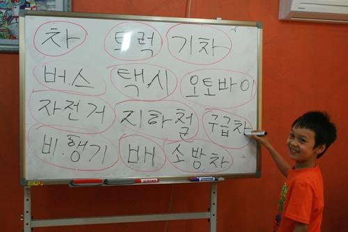 Программа для южный корейский язык