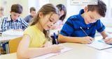 Школа Английский немецкий язык - класс, фото №2